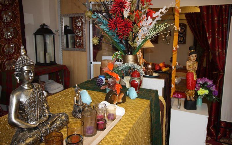 san sabai thai massage thaimassage borås